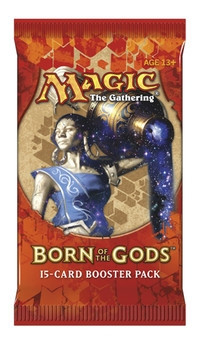 MTG - Booster Pack: Born of the Gods