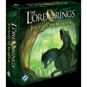The Lord of the Rings - Journey to Mordor