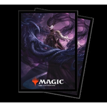 Deck Protector Sleeves - Magic the Gathering: Theros Beyond Death V1 (100)