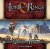 The Lord of the Rings: The Card Game - Expansion: The Sands of Harad