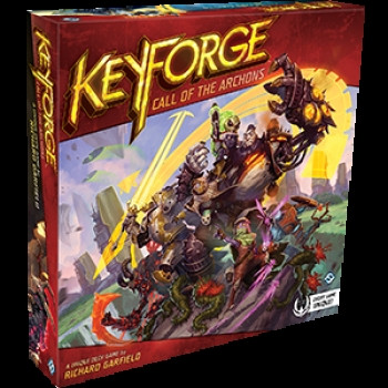 Keyforge - Starter: Call of the Archons