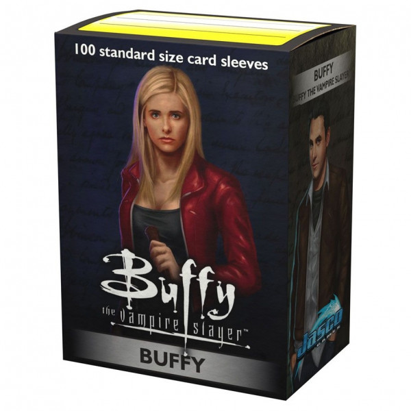 Dragon Shield - Art Sleeves: Buffy, Standard Size (100)