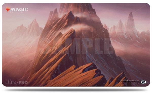 Ultra Pro - Playmat: Magic the Gathering - Unstable Mountain