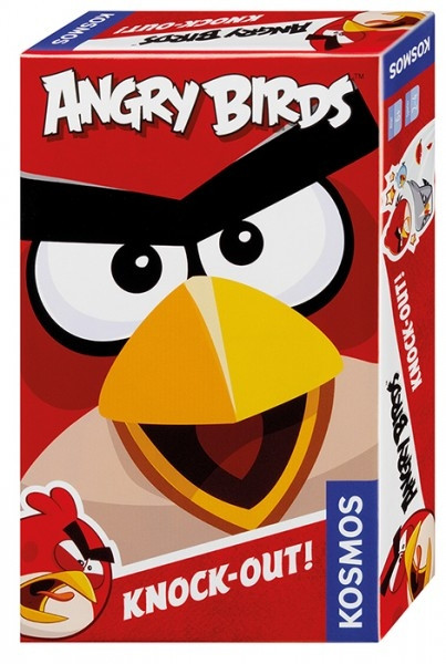 Angry Birds - Knock-out!