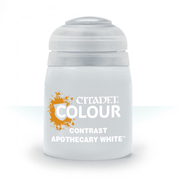 Citadel - Contrast: Apothecary White (29-34)