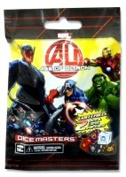 Dice Masters: Marvel - Foil Pack: Age of Ultron