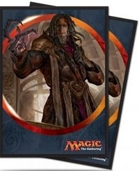 Deck Protector Sleeves - MTG, Aether Revolt: Tezzeret