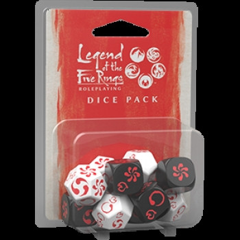 Legend of the Five Rings: Dice Pack