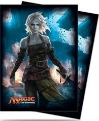 Deck Protector Sleeves - MTG, Shadows over Innistrad: Nahiri