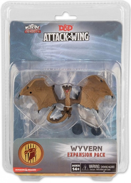 D&D Attack Wing - Wyvern Expansion Pack