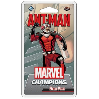 Marvel Champions: The Card Game - Hero Pack: Ant-Man