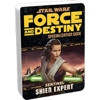 Star Wars: Force and Destiny - Specialization Deck: Shien Expert