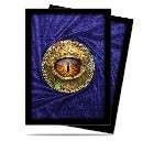 Mage Wars Deck Protector Sleeves - Monster Eye Standard (50)