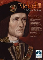 Richard III. - The Wars of the Roses