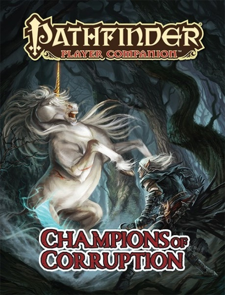 Pathfinder - Player Companion: Demon Hunter's Handbook