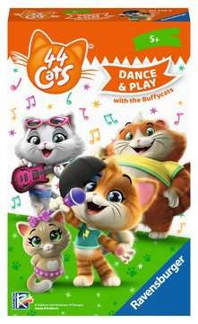 44 Cats - Dance & Play
