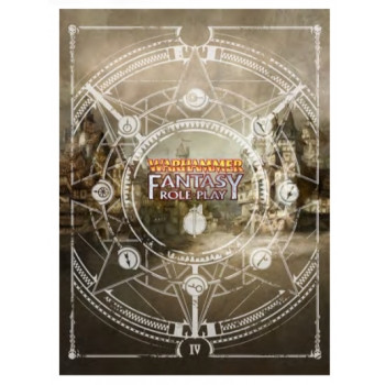 Warhammer Fantasy Roleplay - Collector's Limited Edition