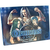 Ophidian 2350 2-Player Starter