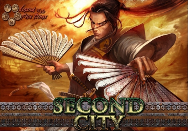L5R - Second City Booster