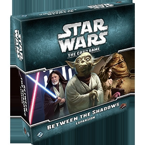 Star Wars: The Card Game - Expansion: Between the Shadows
