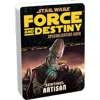 Star Wars: Force and Destiny - Specialization Deck: Sentinel Artisan