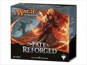 MTG - Fat Pack: Fate Reforged