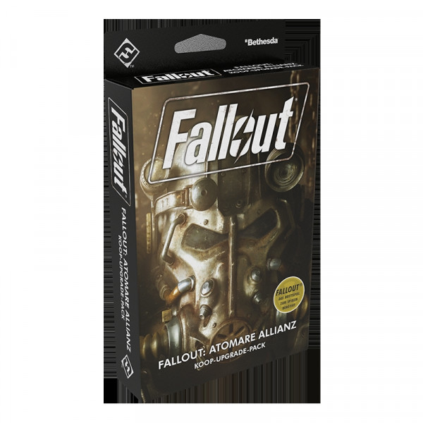 Fallout - Atomare Allianz: Koop-Upgrade-Pack