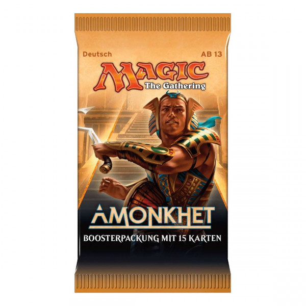 MTG - Boosterpackung: Amonkhet