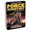 Star Wars: Force and Destiny - Specialization Deck: Pathfinder