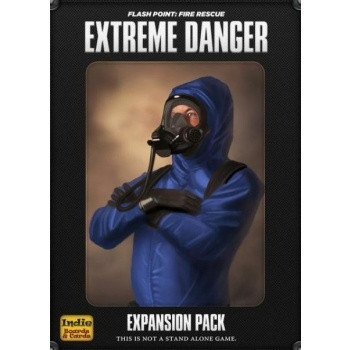 Flash Point: Extreme Danger - EN