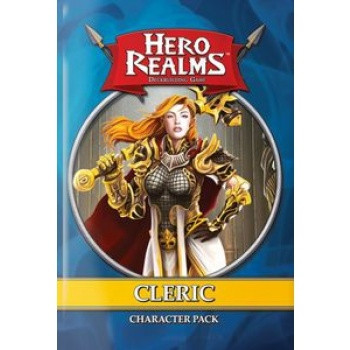 Hero Realms - Character Pack: Cleric