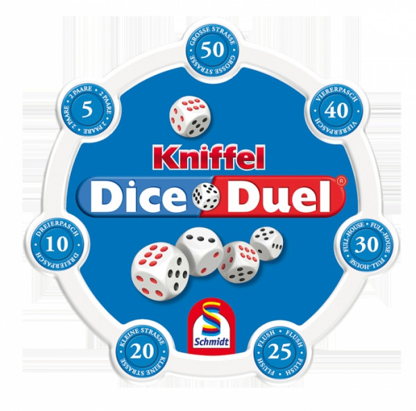 Kniffel - Dice Duel