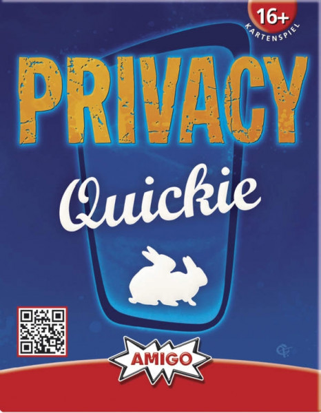 Privacy - Quickie
