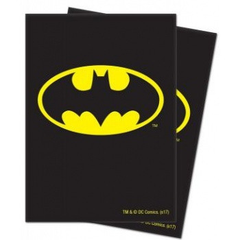 Deck Protector Sleeves - Justice League: Batman (65)