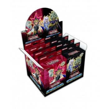 Yu-Gi-Oh! - Speed Duel Starter Decks: Twisted Nightmares