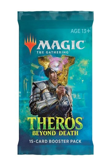 MTG - Booster: Theros Beyond Death
