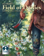 Harnmaster - Field of Daisies