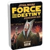 Star Wars: Force and Destiny - Specialization Deck: Seer