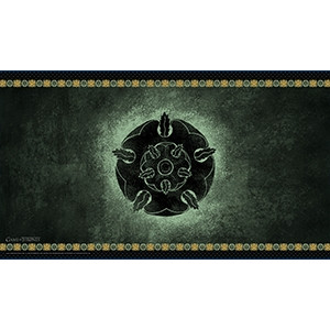 Playmat: A Game of Thrones - House Tyrell