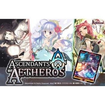 Ascendants of Aetheros