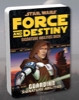 Star Wars: Force and Destiny - Signature Abilities Deck: Guardian