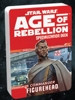 Star Wars: Age of Rebellion - Specialization Deck: Commander Figurehead