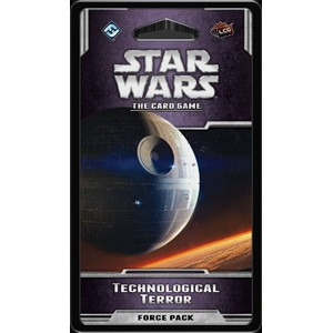 Star Wars: The Card Game - Opposition 6: Technological Terror Force Pack