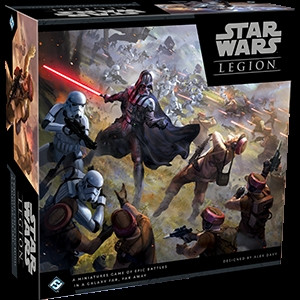 Star Wars: Legion - Miniatures Game