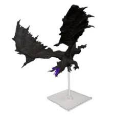 D&D Attack Wing - Shadow Black Dragon