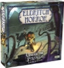 Eldritch Horror - Expansion: Under the Pyramids