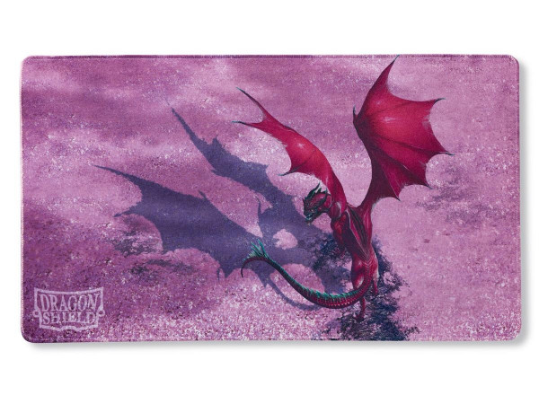 Dragon Shield - Playmat: Fuchsin the Stone Chained
