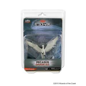 D&D Attack Wing - Pegasus Expansion Pack