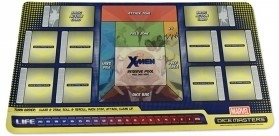 Dice Masters: Marvel - Playmat: Uncanny X-Men