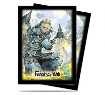 Ultra Pro - Force of Will Deck Protector Sleeves: Arla (65)